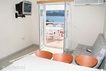Apartment A-3086-d - Apartments Stara Novalja (Pag) - 3086