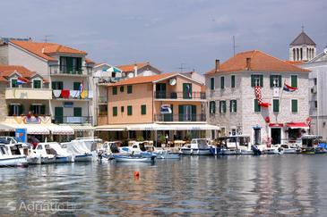 Property Vodice (Vodice) - Accommodation 3089 - Apartments near sea.
