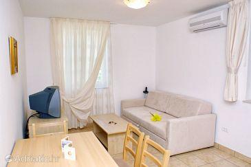 Apartment A-3093-e - Apartments Vinjerac (Zadar) - 3093