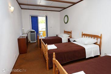 Room S-3095-d - Rooms Račišće (Korčula) - 3095