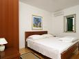 Bedroom 2 - House K-3101 - Vacation Rentals Sumartin (Brač) - 3101
