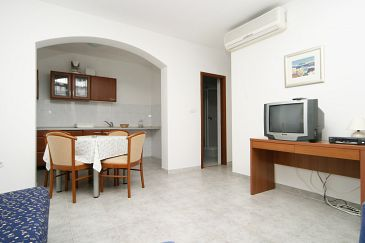 Apartment A-3102-b - Apartments Pučišća (Brač) - 3102