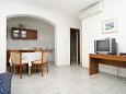 Pokój dzienny - Apartament A-3102-b - Apartamenty Pučišća (Brač) - 3102