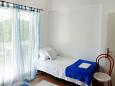 Bedroom 1 - Apartment A-312-c - Apartments Podaca (Makarska) - 312