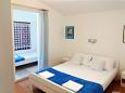 Bedroom 2 - Apartment A-312-c - Apartments Podaca (Makarska) - 312
