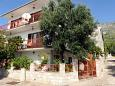 Property Podaca (Makarska) - Accommodation 315 - Apartments near sea with pebble beach.