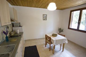 Apartment A-3151-e - Apartments Žrnovska Banja (Korčula) - 3151