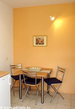 Apartment A-3153-a - Apartments Žrnovo (Korčula) - 3153