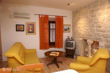 Apartment A-3155-a - Apartments Korčula (Korčula) - 3155