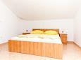 Bedroom 1 - Apartment A-3176-a - Apartments Bosanka (Dubrovnik) - 3176