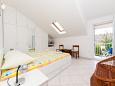Bosanka, Bedroom 2 u smještaju tipa apartment, dostupna klima i WIFI.