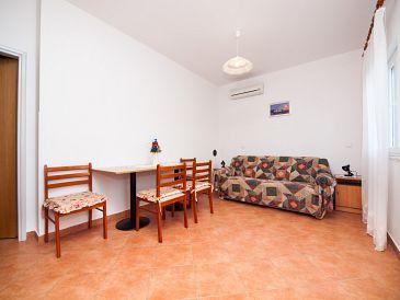 Bosanka, Dining room u smještaju tipa apartment, dostupna klima i WIFI.