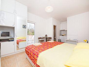 Studio flat AS-3176-a - Apartments Bosanka (Dubrovnik) - 3176