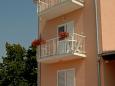Balcony - Studio flat AS-3176-b - Apartments Bosanka (Dubrovnik) - 3176
