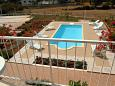 Courtyard Bosanka (Dubrovnik) - Accommodation 3176 - Apartments with pebble beach.