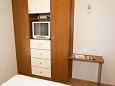 Bedroom - Apartment A-318-a - Apartments Tučepi (Makarska) - 318