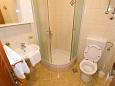 Bathroom - Apartment A-318-b - Apartments Tučepi (Makarska) - 318
