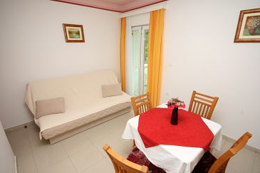 Apartment A-3183-c - Apartments Slano (Dubrovnik) - 3183