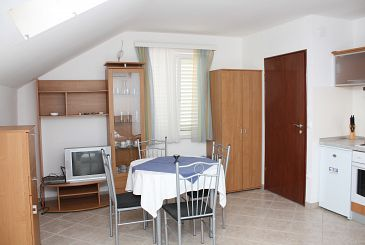 Studio flat AS-3184-d - Apartments Slano (Dubrovnik) - 3184