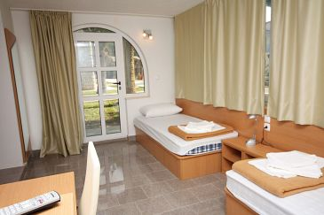 Room S-3186-e - Rooms Gradac (Makarska) - 3186