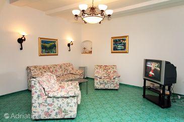 House K-3188 - Vacation Rentals Cavtat (Dubrovnik) - 3188