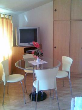 Studio flat AS-3190-a - Apartments Duće (Omiš) - 3190