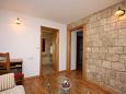 Living room - Room S-3192-b - Rooms Seget Vranjica (Trogir) - 3192