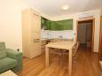 Dining room - Apartment A-3193-f - Apartments Tučepi (Makarska) - 3193