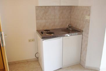 Studio flat AS-3195-d - Apartments and Rooms Palit (Rab) - 3195
