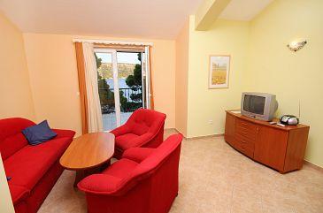 Apartament A-3198-d - Apartamenty Rogoznica (Rogoznica) - 3198