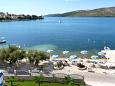 Terrace - view - Apartment A-3202-a - Apartments and Rooms Seget Vranjica (Trogir) - 3202