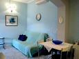 Living room - Apartment A-3203-c - Apartments Barbat (Rab) - 3203