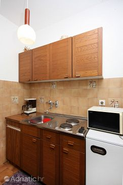 Studio flat AS-3203-a - Apartments Barbat (Rab) - 3203