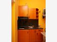 Kitchen - Apartment A-3205-a - Apartments Banjol (Rab) - 3205