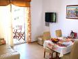 Living room - Apartment A-3210-a - Apartments Palit (Rab) - 3210