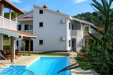Property Palit (Rab) - Accommodation 3210 - Apartments in Croatia.