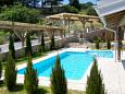 Courtyard Palit (Rab) - Accommodation 3210 - Apartments in Croatia.
