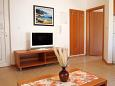 Living room - Apartment A-3211-b - Apartments Palit (Rab) - 3211