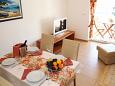 Dining room - Apartment A-3211-c - Apartments Palit (Rab) - 3211