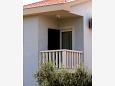 Balcony - Apartment A-3211-d - Apartments Palit (Rab) - 3211