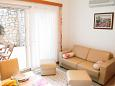 Living room - Apartment A-3212-b - Apartments Palit (Rab) - 3212
