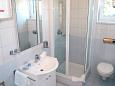Bathroom - Apartment A-3212-b - Apartments Palit (Rab) - 3212