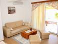 Living room - Apartment A-3213-a - Apartments Kampor (Rab) - 3213