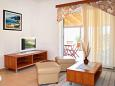 Living room - Apartment A-3213-b - Apartments Kampor (Rab) - 3213