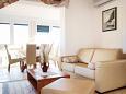 Living room - Apartment A-3213-e - Apartments Kampor (Rab) - 3213