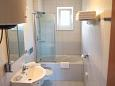 Bathroom - Apartment A-3213-i - Apartments Kampor (Rab) - 3213