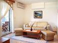 Living room - Apartment A-3213-j - Apartments Kampor (Rab) - 3213