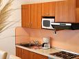 Kitchen - House K-3216 - Vacation Rentals Kampor (Rab) - 3216