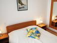 Bedroom 2 - House K-3216 - Vacation Rentals Kampor (Rab) - 3216