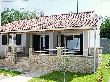 Property Kampor (Rab) - Accommodation 3216 - Vacation Rentals near sea.